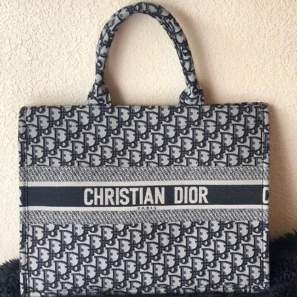 21a2573bb Bags | Oblique Dior Book Tote Please Read Below | Poshmark
